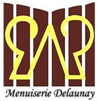 Logo Menuiserie Delaunay