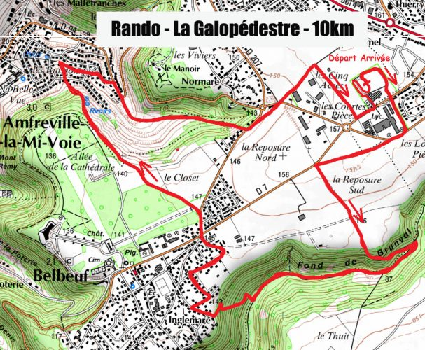 parcours_Galopédestre10Km